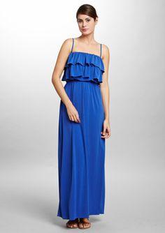 lovely dress from Ideeli.com