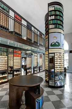 See our Google Virtual Tour of Warby Parker #NYC #Business #Photography http://www.insidebusinessnyc.com/warby-parker-ues-nyc/