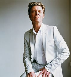 We are deeply saddened by the fact that David Bowie, our big hero and great inspiration, has passed away. May his soul rest in peace and his music live on forever.