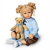 67 Best Ashton Drake Dolls Images Dolls Baby Dolls