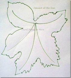 grape-leaf-template-5