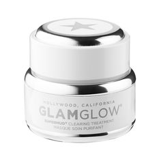 Shop GLAMGLOW's SUPERMUD® Clearing Treatment at Sephora. This skin care treatment delivers a clearer-looking complexion.  $22