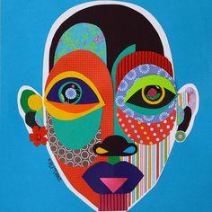 """""""Chocolate Lady"""" by Brianna McCarthy"""