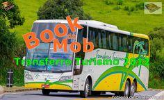 SÉRGIO JOSÉ- ÔNIBUS ALAGOAS: Book do Mob : Transferro 2012.