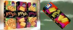 Biscuits et gâteaux des années 70-80 par Nath-Didile - Les petits dossiers des Copains d'abord