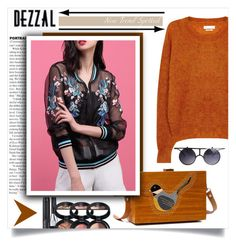 """Dezzal"" by shambala-379 ❤ liked on Polyvore featuring Étoile Isabel Marant, Laura Geller, contestentry, falltrend and dezzal"