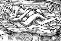 """Der Rosenroman"" von Jean de Meung"