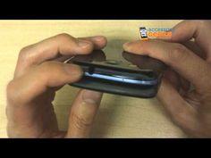 AccessoryGeeks Samsung Galaxy S III vs Galaxy Nexus Size Comparison