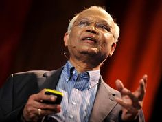R.A. Mashelkar: Breakthrough designs for ultra-low-cost products | Video on TED.com