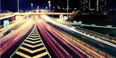 The 10 Worst Traffic Cities in the World
