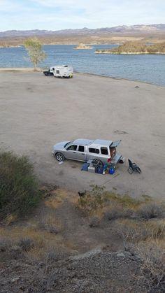 Nevada Boondocking + Free, Cheap, RV, and Car Camping