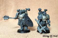 Khorne's Eternal Hunt - The World Eaters' 4th assault company: Angron -- AGAIN?! - Page 19 - Forum - DakkaDakka | Please don't feed the trolls!