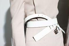 Haider Ackermann Spring 2015 RTW – Backstage – Vogue