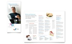 Menu Templates Free Microsoft Magnificent Italian Menu Template  Brochuresbus.cardsmenus  Pinterest  Menu .