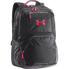 Under Armour Exeter Womans All Purpose Back Pack School over night FREE SHIPPING #UnderArmour #Backpack