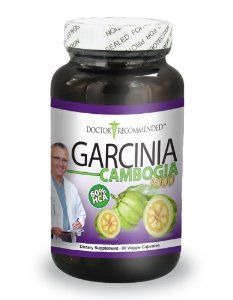 Amazon.com: Garcinia Cambogia Extract 3000 - #1 Doctor Recommended Formula-Maximum Dosage Per Dr Oz TV Show-3000mg daily (90 - 1000mg Veggie Diet Pills)-100% Natural Weight Loss Supplement-With Potassium & Calcium-Pure 60% HCA Extract-30 Day Supply: Health & Personal Care