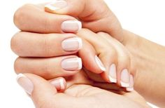 Grow your nails in One hour with this little trick that I use in Long beautiful nails that grow and don't break. Grow Nails Faster, How To Grow Nails, Brittle Nails, Strong Nails, Healthy Nails, Shiny Hair, Hair Health, Hair Journey, Grow Hair