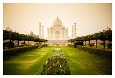 Photograph Taj Mahal by Peter Pham on 500px