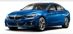 2017 BMW 1-series Sedan Redesign, Release, Price - New Car Rumors