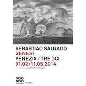 SEBASTIAO SALGADO, Genesi, Venezia, Casa dei Tre Oci, gennaio 2014