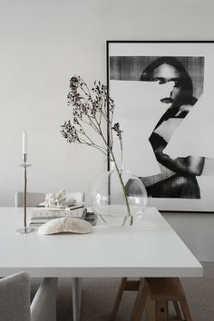 Find your inspiration with Scandinavian Interiors and a carefully curated selection of Lifestyle Design, discover more now! Informations About The Studio of Swedish Stylist, Lotta Agaton Pin You can e