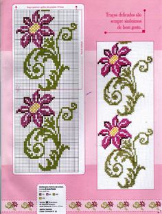 Thrilling Designing Your Own Cross Stitch Embroidery Patterns Ideas. Exhilarating Designing Your Own Cross Stitch Embroidery Patterns Ideas. Cross Stitch Letters, Cross Stitch Bookmarks, Cross Stitch Borders, Modern Cross Stitch, Cross Stitch Flowers, Cross Stitch Charts, Cross Stitch Designs, Cross Stitching, Cross Stitch Embroidery