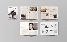 Anagrama | Revista Codigo