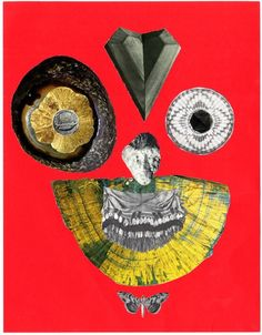gem collage artist contemporary - Google 検索