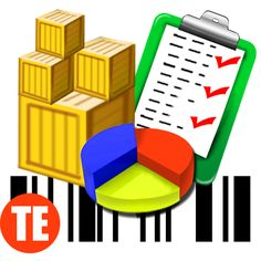 20% cut off myStock TE Inventory Manager