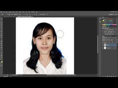 (3) Cara Menghapus Background Foto Menggunakan Adobe Photoshop - YouTube Photoshop Youtube, Adobe Photoshop, Logo, Logos, Environmental Print