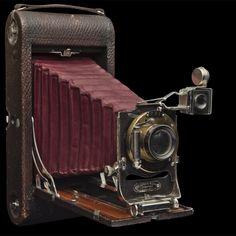 Kodak  Folding Camera 1920