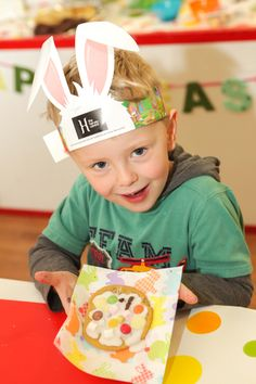 #Easter fun at The Harvey Centre 2014. #KidsClub #EasterFun #Shopping #Harlow #Essex #Events #Kids #Crafts