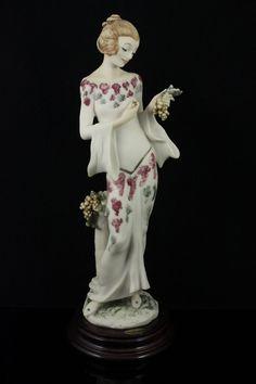 Giuseppe Armani Figurine Arianna - LUX-FAIR.com - 1