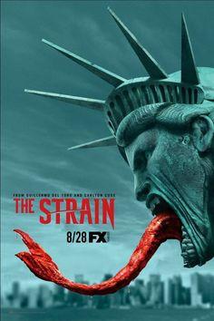 The Strain 3ª season