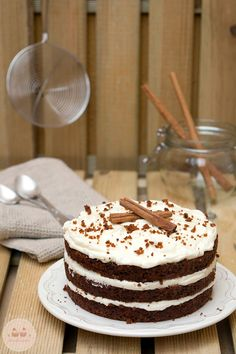 Carrot Cake: la receta PERFECTA!!!