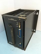 Ormec E-Series AC Brushless Servodrive SAC-E06F2 with SAC-ER150 Servo Drive PLC (PM1999-1). See more details and pictures at http://ift.tt/2btVuFg