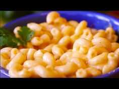 Quick And Easy Vegan Mac & Cheese