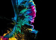 Liquids in motion | Peter Schafrick