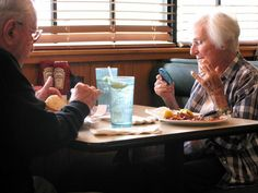 3 Discounts Senior Citizens Would be Wise to Take Advantage Of -- The Motley Fool