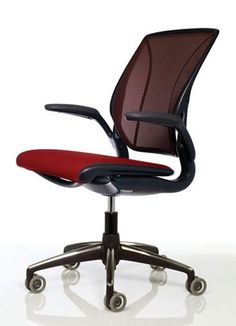 top ergonomic office chairs ergonomic office chair pinterest