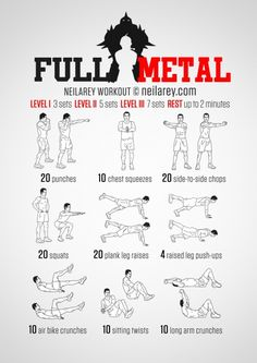 """tachipaws: """"sgtannie: """"damn anime inspired workouts just gonna leave these here for all the weeaboos, otakus and anyone else (myself included) in need of an at home workout """" Is it bad that this will. Fitness Workouts, At Home Workouts, Nerd Fitness, Movie Workouts, Fitness Foods, Cycling Workout, Neila Rey Workout, Superhero Workout, Darebee"""