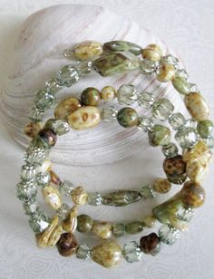 The Jewelry Diva's Fabulous Etsy Shops - Creative and Talented Artists - BNS 199 by Diane Miheli on Etsy