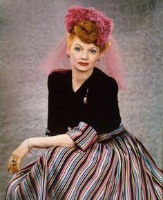 Lucille Ball ~ 1944 ~