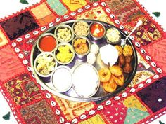 Navratri calls for pleasing the Goddess of strength and power without displeasing our taste buds. While ghee-soaked sweets do the rounds, few God-fearing souls resort to fasting or vrat. Excessive indulgence is a complete no-no, but who says you can't treat your taste buds to deliciousness. We have compiled five easy recipes that will save your soul and secure your appetite for good food. Don't Miss: Healthy Ways to Fast This Navratri Recipes Courtesy: Chef Jodha Ram Choudhry, ...