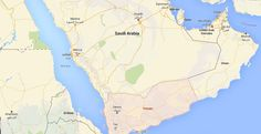 Crash Between Saudi Army and Houthi Rebels Kills 75