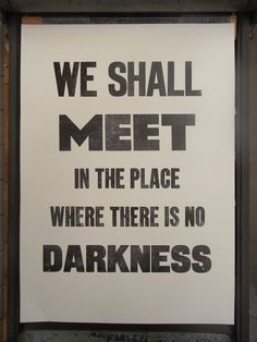 george orwell, quotes, sayings, darkness, positive