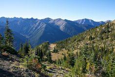 Marmot Pass - Upper Big Quilcene — Washington Trails Association, 11.5 Miles RT, 3489' gain. Looks pretty!