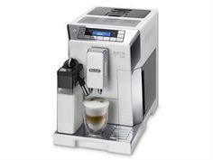 Delonghi ECAM45.760.W Cappuccino Makinesi