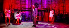 Dead Dog in a Suitcase at The Bristol Old Vic review