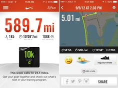 10 Running Apps for Every Type of Runner